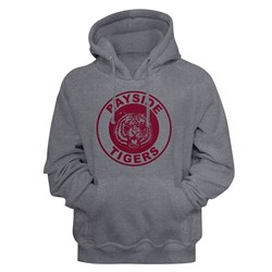Saved By The Bell - Mens Bayside Tigers Hoodie