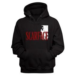 Scarface - Mens Meng Hoodie