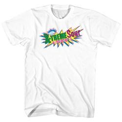 Smarties - Mens X Treme Sour T-Shirt