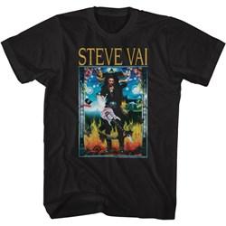 Steve Vai - Mens Passion & Warfare T-Shirt