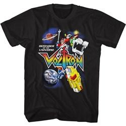 Voltron - Mens Voltroninspace T-Shirt