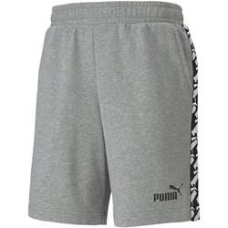 "Puma - Mens Amplified Shorts 9"" Tr"