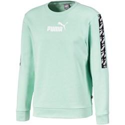 Puma - Mens Amplified Crew Fl