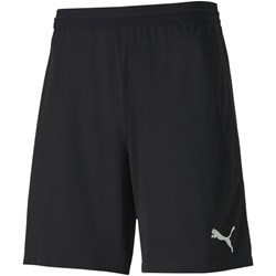 Puma - Mens Teamfinal 21 Knit Shorts
