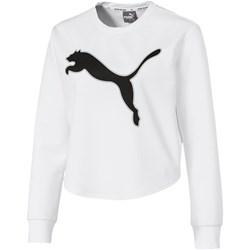 Puma - Womens Modern Sports Crew Sweat