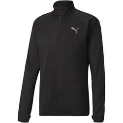 Puma - Mens Last Lap Midlayer Sweatshirt