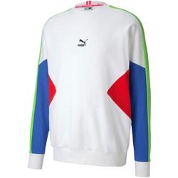 Puma - Mens Puma Tfs Crew Sweatshirt