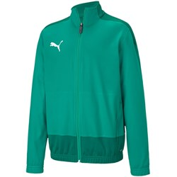 Puma - Kids Teamgoal 23 Training Jacket Jr