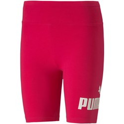 "Puma - Womens Ess+ 7"" Short Tight"