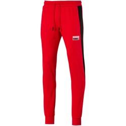 Puma - Mens Avenir Graphic Sweat Pants Cl