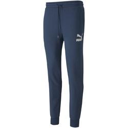 PUMA - Mens Claics Sweat Pants Cuff Tr