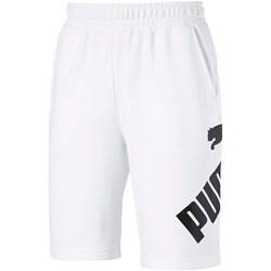 """Puma - Mens Big Logo Shorts 10"""""""