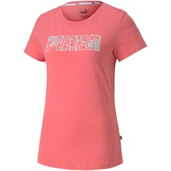Puma - Womens Summer T-Shirt