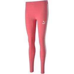 PUMA - Womens Classics Logo T7 Legging