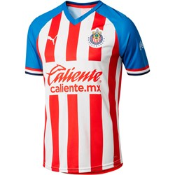 PUMA - Mens Chivas Home Shirt Replica 19-20