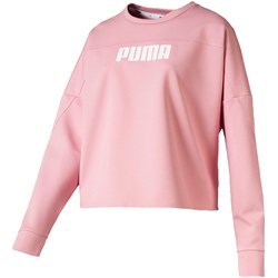 Puma - Womens Nu-Tility Cropped Crew Sweat