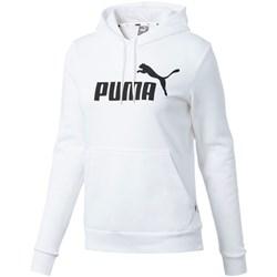 PUMA - Womens E Logo Hoody Tr