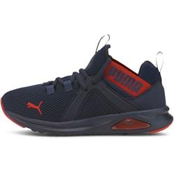 Puma - Juniors Enzo 2 Weave Shoes