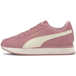 Puma - Womens Puma Turino Stacked Shoes