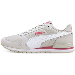 Puma - Juniors Runner V2 Mesh Shoes