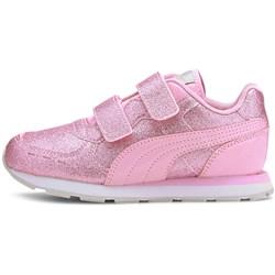 PUMA - Kids Vista Glitz with Fastner Shoe