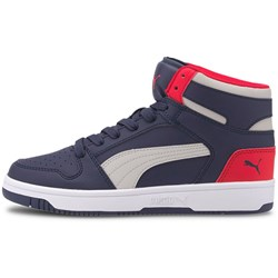 PUMA - Unisex-Child Puma Rebound Layup Sl Shoes