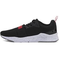 Puma - Mens Puma Wired Run Speckles Shoes