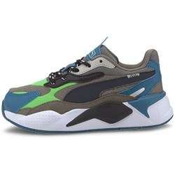 Puma - Kids Rs-X³ City Attack Shoes