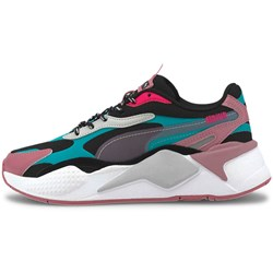 Puma - Juniors Rs-X³ City Attack Shoes