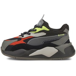 Puma - Toddler Rs-X³ City Attack Ac Shoes