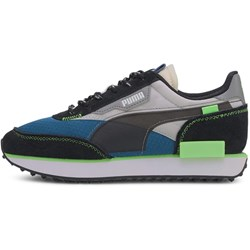 Puma - Juniors Future Rider City Attack Shoes