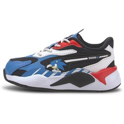 Puma - Infants Sega Rs-X³ Sonic Ac Shoes