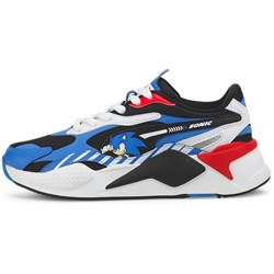Puma - Juniors Sega Rs-X³ Sonic Shoes