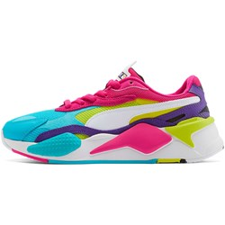 Puma - Womens Rs-X3 Puzzle Shoes