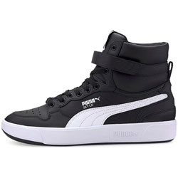 Puma - Mens Sky Lx Mid Athletic Shoes