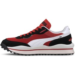 Puma - Mens Rider 020 Stream On Shoes