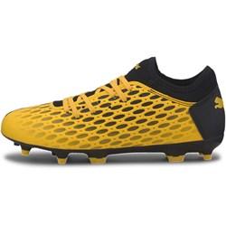 PUMA - Unisex Future 5.4 Fg/Ag Shoes