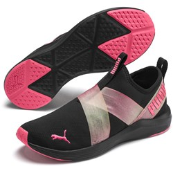 Puma - Womens Prowl Slip On Jelly Shoes