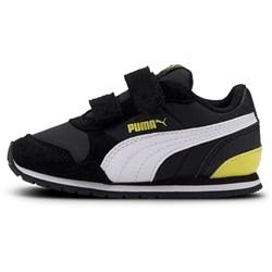 PUMA - Infant St Runner V2 Nl with Fastner Shoes with Fastener Strap