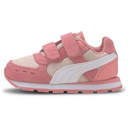 PUMA - Unisex-Baby Vista with Fastner Shoes