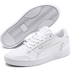 PUMA - Unisex-Child Ralph Sampson Lo Shoes