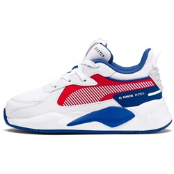 PUMA - Unisex Rs-X Hard Drive Shoes