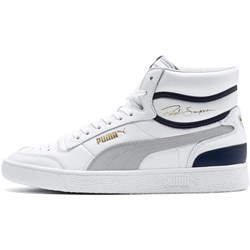 PUMA - Mens Ralph Sampson Mid Shoe