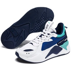 PUMA - Kids Rs-X Hard Drive Shoe