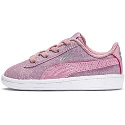 PUMA - Unisex-Baby Puma Vikky Glitz Ac Pre-School Shoes