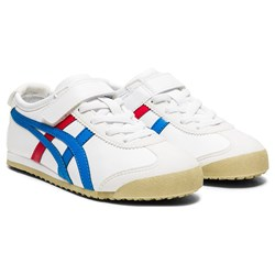 Onitsuka Tiger - Unisex-Child Mexico 66 Ps Sneaker