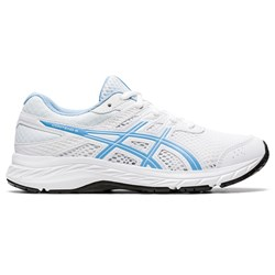 Asics - Unisex-Child Contend 6 Gs Sneaker