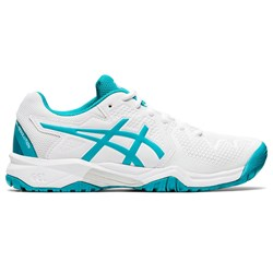 Asics - Unisex-Child Gel-Resolution 8 Gs Sneaker