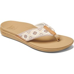 Reef - Womens Reef Ortho-Bounce Woven Sandals