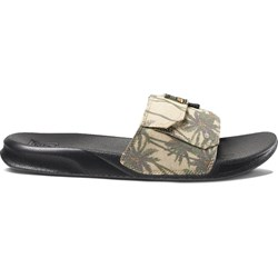 Reef - Mens Stash Slide Sandals